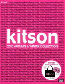 kitson 2010 AUTUMN & WINTER COLLECTION