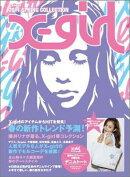 X-girl 2011 SPRING COLLECTION