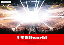 UVERworld KING'S PARADE at Yokohama Arena 2018.12.21【Blu-ray】