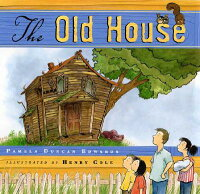 The_Old_House