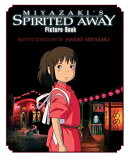 SPIRITED AWAY:PICTURE BOOK(H)