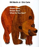 BROWN BEAR BROWN BEAR WHAT DO YOU SEE(P
