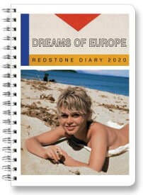 Redstone Diary 2020: Dreams of Europe REDSTONE DIARY 2020 [ Julian Rothenstein ]