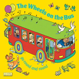 WHEELS ON THE BUS,THE(BB) [ ANNIE KUBLER ]