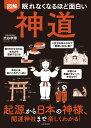 眠れなくなるほど面白い 図解 神道 起源から日本の神様、開運神社まで楽しくわかる! [ 渋谷 申博 ]