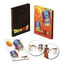 ドラゴンボール超 DVD BOX7 [ 鶴ひろみ ]