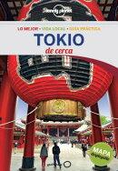 Lonely Planet Tokio de Cerca