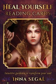 Heal Yourself Reading Cards: Intuitive Guidance to Transform Your Soul HEAL YOURSELF READING CARDS (Reading Card) [ Inna Segal ]