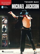 Michael Jackson - Instrumental Solos: Tenor Sax [With CD (Audio)]
