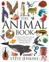 ANIMAL BOOK,THE(H) [ STEVE JENKINS ]