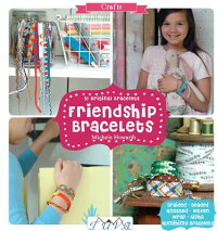 FriendshipBracelets:31OriginalBracelets[MicheleHowarth]