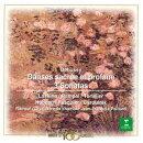 ドビュッシー:3つのソナタ|神聖な舞曲と世俗的な舞曲