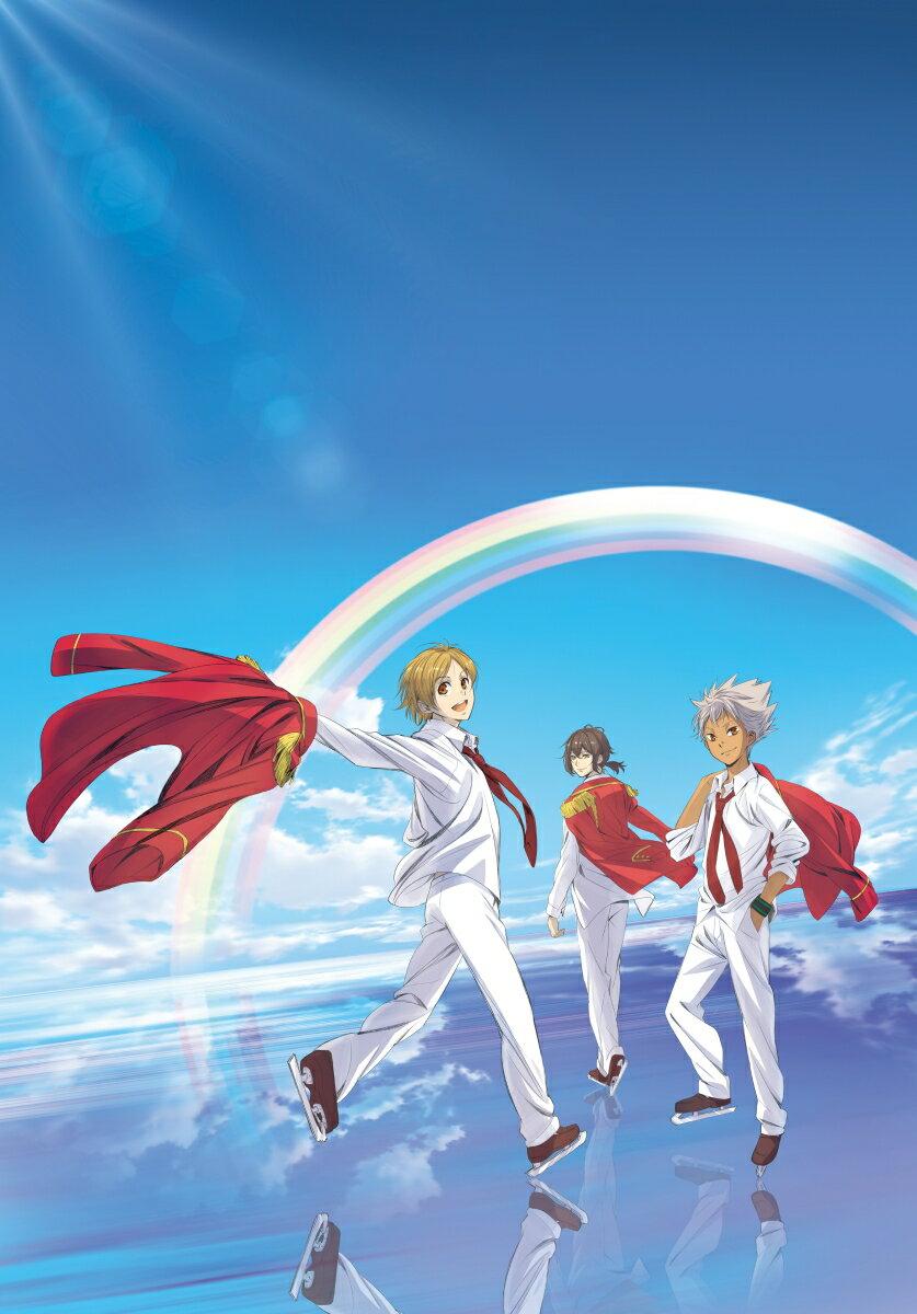 劇場版KING OF PRISM -PRIDE the HERO-【Blu-ray】 [ 柿原徹也 ]