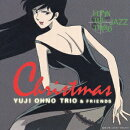 "LUPIN THE THIRD 「JAZZ」 ""Christmas"""