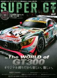 SUPER GT file(ver.6)
