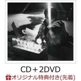 【楽天ブックス限定先着特典】30th ANNIVERSARY ORIGINAL ALBUM「AKIRA」(初回限定LIVE映像「ALL SINGLE LIVE」盤 CD+2DVD) (レコード型コースター) [ 福山雅治 ]