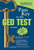 Pass Key to the GED Test, 2nd Edition