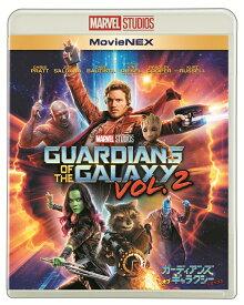 ガーディアンズ・オブ・ギャラクシー:リミックス MovieNEX(期間限定仕様 アウターケース付き) [ クリス・プラット ]
