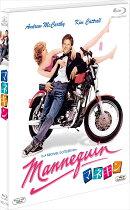 マネキン【Blu-ray】