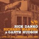 【輸入盤】Live At The Lonestar, Nyc. 1985