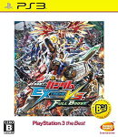 機動戦士ガンダム EXTREME VS. FULL BOOST PlayStation 3 the Best