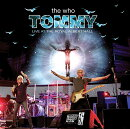 【輸入盤】Tommy Live At The Royal Albert Hall (2CD)