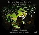 【輸入盤】コスタンツィ:チェロのためのシンフォニア集、ソッリマ:狩のソナタ ジョヴァンニ・ソッリマ、アリアン…
