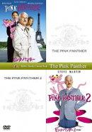 ピンクパンサー<特別編>+ピンクパンサー2<特別編>