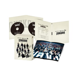 Live DVD 「ONAKAMA 2021」 [ 04 Limited Sazabys/THE ORAL CIGARETTES/BLUE ENCOUNT ]