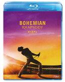 ボヘミアン・ラプソディ【Blu-ray】