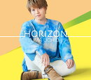 HORIZON (CD+DVD)