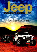 Jeep CUSTOM BOOK(VOL.6)
