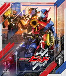 仮面ライダービルド Blu-ray COLLECTION 1【Blu-ray】
