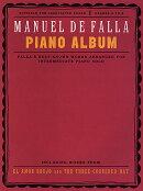 【輸入楽譜】ファリャ, Manuel de: ピアノ作品集