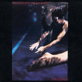 【輸入盤】Scream (2CD)(Deluxe Edition) [ Siouxsie & The Banshees ]