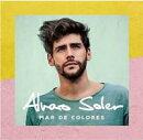 【輸入盤】Mar De Colores