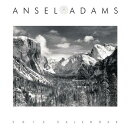 Ansel Adams Engagement Calendar