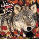 Spirit of the Wolf Calendar