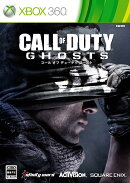 コール オブ デューティ ゴースト [吹き替え版] Xbox360版