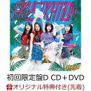 【楽天ブックス限定先着特典】タイトル未定 (初回限定盤D CD+DVD) (生写真付き)