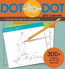 Dot-To-Dot Calendar