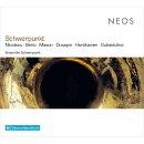 【輸入盤】シュヴェルプンクト(重心)〜金管五重奏のための現代音楽 アンサンブル・シュヴェルプンクト