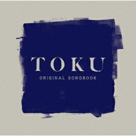 ORIGINAL SONGBOOK [ TOKU ]