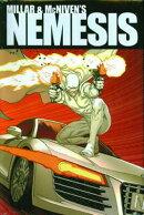 Millar & McNiven's Nemesis Premiere