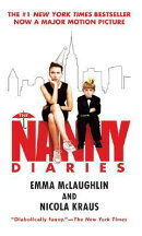 NANNY DIARIES,THE:FILM TIE-IN(A)