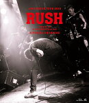 LIVE HOUSE TOUR 2016 「RUSH」 2016.9.24 at YOKOHAMA Bay Hall【Blu-ray】