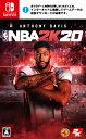 NBA 2K20 Nintendo Switch版