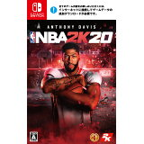 【予約】NBA 2K20 Nintendo Switch版