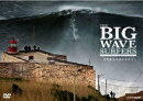 THE BIG WAVE SURFERS 〜世界最大の波を求めて〜