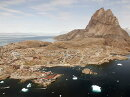 Between Sea and Glacier: Greenland in a Changing World